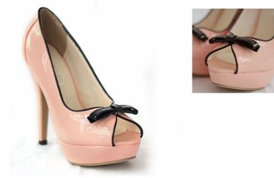 Magnifique Chaussures
