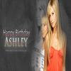 happy birthday to you ashley