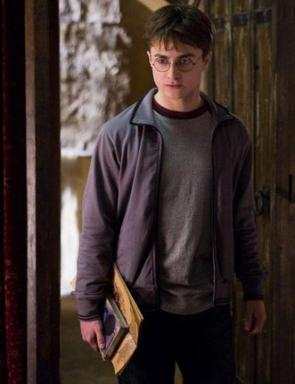 Personnage: Harry james potter