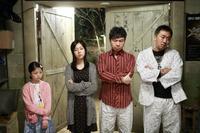Film : Coréen Rockin' on Heaven's Door 100 minutes[Drame et Comédie]