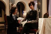 Film : Japonais Kuroshitsuji The Movie 120 minutes[Action, Fantastique, Mystère et Suspense]