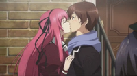 Manga/OAV Holy Knight Genre : Hentai [Drama, Fantastique, Romance et Ecchi]