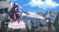 Manga/Anime Date a Live Saison 1Genre : Shonen[Comédie, Action et Amitié]