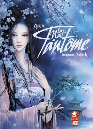 Manhua La nuit du fantôme  Genre : Shonen [Drame, Policier et Historique]