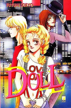 One Shot Doll Genre : Shojo [Drame, Romance et Sport]