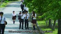 Film : Japonais King's Game 82 minutes[Ecole, Horreur et Drame]