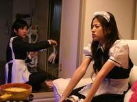 Film : Japonais  Fujoshi Kanojo95 minutes[Romance et Comédie]