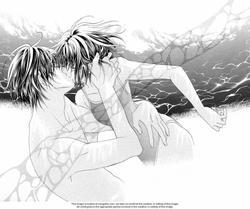 Manga Aoi Kiseki Genre : Shojo[Romance et Sport]