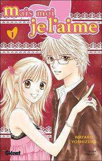 Manga Mais moi je l'aime Genre : Shojo [Romance, Comédie et Ecole]