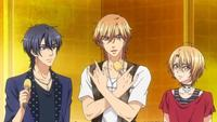 Manga/Anime Love Stage!! Genre : Yaoi [Romance et Comédie]