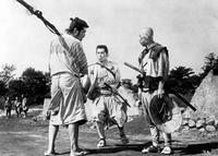 Film : Japonais Les 7 samurais 207 minutes[Historique, Drame, Aventure et Action]