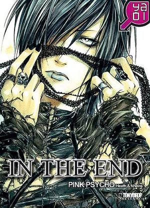 One Shot In the End Genre : Yaoi [Romance et Drame]