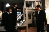 Film : Japonais Kasaragi 108 minutes[Comédie et Mystère]