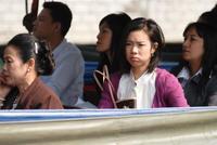 Film : Thailandais Bangkok Traffic Love Story 121 minutes[Romance, Comédie et Drame]