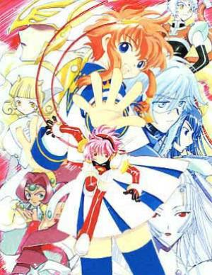 Manga/Anime Angelic Layer  Genre : Shonen[Combat, Comédie, Drame, Tranche de vie et Science-Fiction]