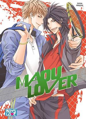 One Shot Maou Lover Genre : Yaoi[Romance et Spor]