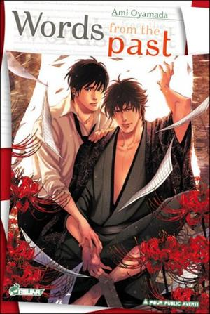 One shot Words from the past  Genre : Yaoi [Romance, Drame et Sport ]