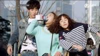 Drama : Coréen  Perseverance, Goo Hae Ra  12 épisodes[Romance et Musique]