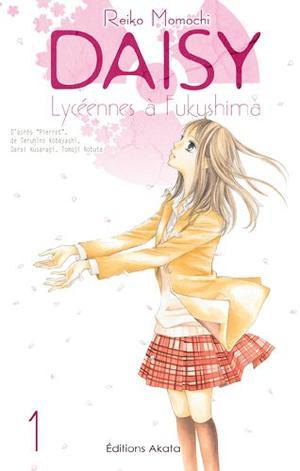 Manga Daisy  Genre : Shojo [Amitié, Témoignage et Drame]