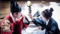 Drama : Coréen Splash Splash Love  2 épisodes[Fantastique et Romance]