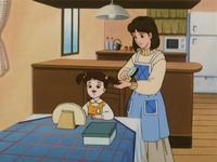 Film d'animation5 tou ni Naritai  74 minutes[Drame, Tranche de vie et Handicap]