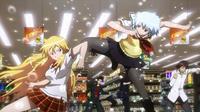 Anime Ben-To  Genre : Shonen [Comédie et Nourriture]