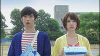 Drama : Japonais Summer Nude  11 épisodes[Romance et Comédie]