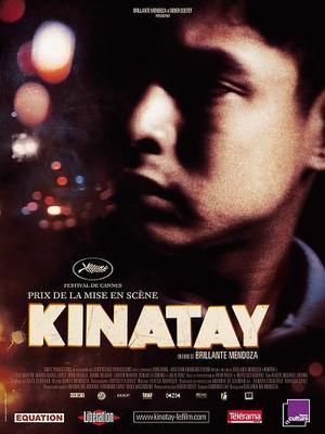 Film : Phillipin Kinatay  110 minutes