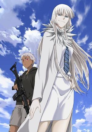 Anime  Jormungand Saison 1 et Saison 2 Genre : Seinen[Action et Aventure]