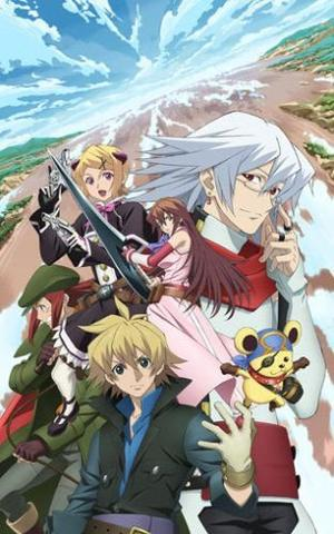 Anime  World Destruction: Sekai Bokumetsu no Rokunin Genre : Shonen [Action, Aventure, Fantastique et Mythe]