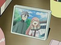 Anime Kage Kara Mamoru! Genre : Seinen[Comédie, Romance, Combat, Art Martiaux et Amitié]