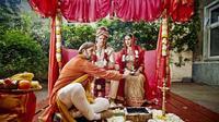 Film : Allemand/Bollywoodien Dis moi oui en hindi 86 minutes[Comédie et Romance]