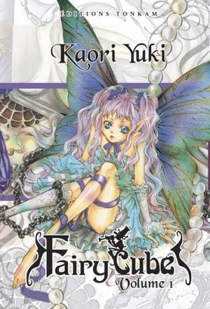 Manga Fairy Cube Genre : Shojo[Drame, Fantastique et Suspence]