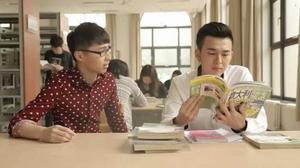 Drama : Chinois Like Love  15 épisodes[Romance, Comédie, Gay]