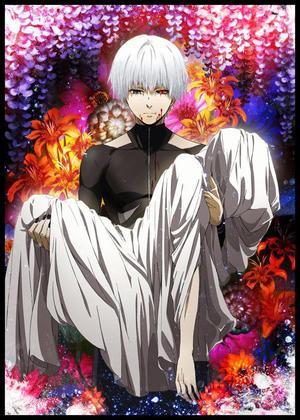 Manga/Anime Tokyo Ghoul Saison 2  Genre : Seinen[Drame, Fantastique, Horreur, Psychologique et Surnaturel]