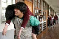 Film : Coréen Babo - Miracle of Giving Fool 105 minutes
