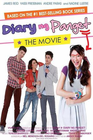 Film : Philippin Diary ng Panget  110 minutes[Comédie et Romance]