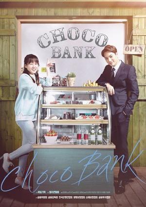 Web-Drama : Coréen Choco Bank 6 épisodes[Romance et Entreprise]