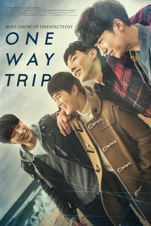 Film : Coréen One Way Trip 90 minutes[Amitié et Drame]