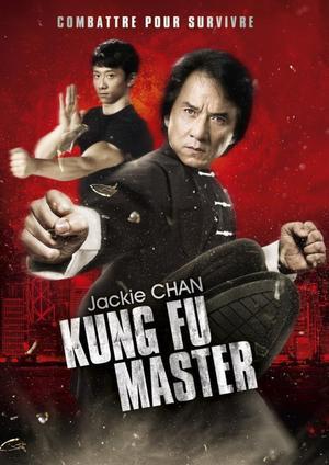 Film : Chinois Kung Fu Master  85 minutes[Action, Comédie et Famille]