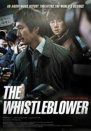 Film : Coréen The Whistleblower 113 minutes[Drame, Thriller et Mystère]