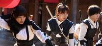 Film : Coréen The Huntresses  103 minutes[Historique, Comédie et Action]