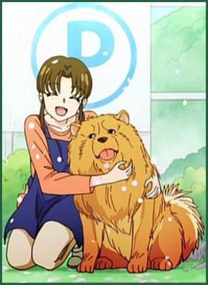 OAV Aru Hi Inu no Kuni kara Tegami ga Kite Genre : Shojo [Animaux et Amitié]