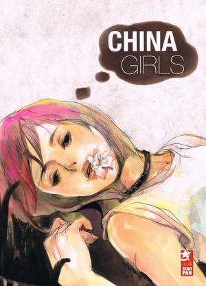 One Shot (Manuha) China Girls Genre : Shojo/Josei[Romance, Drame, Amitié et Tranche de vie]