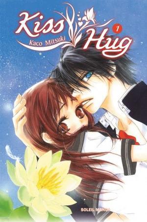 Manga Kiss Hug Genre : Shojo[Romance, Tranche de vie, Drame et Ecole]