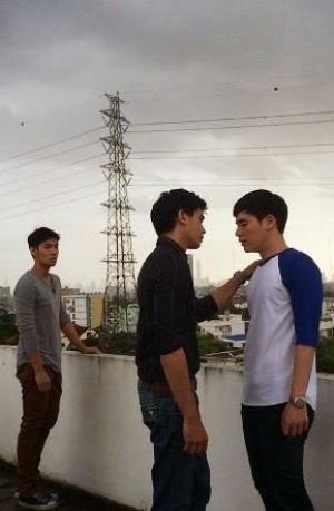 Film: Thailandais Secret Love 60 minutes[Romance, Drame et Gay]