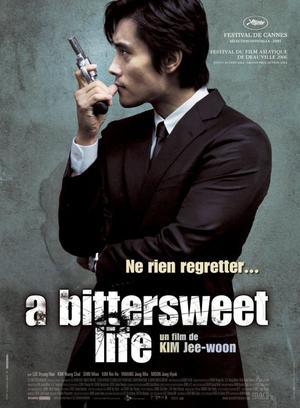 Film Coréen A Bittersweet Life  114 minutes[Thriller Psychologique et Drame]