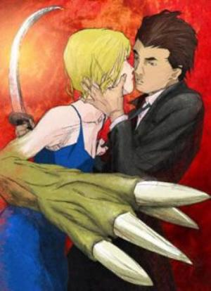 Anime Kemono Zume Genre : Seinen [Horreur, Romance, Fantastique et Mythe]
