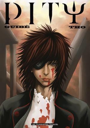 Global Manga : One shot Pity Genre : Shonen/Seinen [Romance, Drame et Ecole]