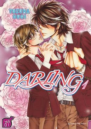 Manga Darling Genre : Yaoi[Romance, Comédie et Ecole]